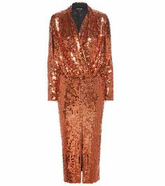 Sequin-embellished dress | Tom Ford