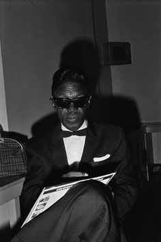 """Sam John Hopkins, March 15, 1912 – January 30, 1982, better known as Lightnin' Hopkins, was an American country blues singer, songwriter, guitarist and occasional pianist, from Houston, Texas. Rolling Stone magazine included Hopkins at number 71 on their list of the 100 greatest guitarists of all time. Robert """"Mack"""" McCormick stated, """"Hopkins is the embodiment of the jazz-and-poetry spirit, representing its ancient form in the single creator whose words and music are one act""""."""