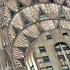 Amazing architecture, architecture details, architecture tattoo, art deco m Metal Facade, Architecture Tattoo, Amazing Architecture, Building Architecture, Residential Architecture, Architecture Design, Art Journal Pages, Empire State Building, Art Nouveau