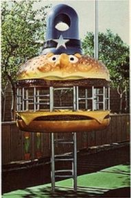 McDonald's playland back when kids were allowed to have fun!