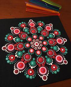 Happy Dotting Tool Set 9 tools dot art painting mandala