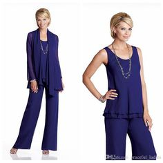 chiffon-mother-of-the-bride-pant-suits-elegant