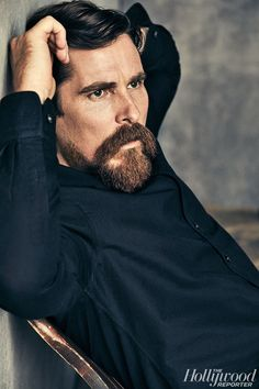 The Hollywood Reporter: Christian Bale, Ryan Gosling + More Dish on The Big Short