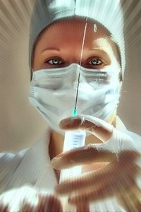 Certified Registered Nurse Anesthetist (CRNA) can not waiiiittt to graduate and start doing this!!! so excited