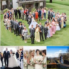 Exclusive Wedding Experience Evening Thursday 27th April 2017 6pm 8pm Discover What Makes Bryn Meadows