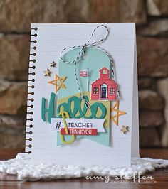 Pickled Paper Designs: Papertrey Ink April Release in Review