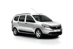 Dacia Lodgy et Dacia Dokker reçoivent le GPL !