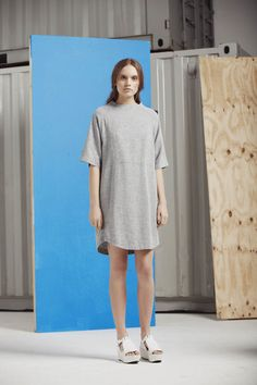 EXCLUSIVE: KLOKE SS 14/15 - PITCH-PRESENT