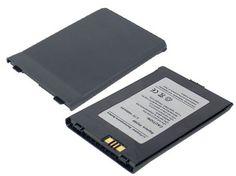 PDA Battery fit Qtek 9090 Orange SPV M2000 Siemens SX66 3.70V Li-Polymer #PowerSmart