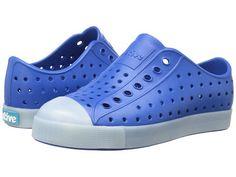 Native Shoes Kids Miller Glow Junior Sneaker
