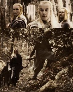 """We seldom use any tongue but our own; for we dwell now in the heart of the forest, and do not willingly have dealings with any other folk. Even our own kindred in the North are sundered from us."" The Teleri of Eglador, the northlands, and the Falas were collectively known as the Sindar, or Grey Elves, in later days, because they developed a civilisation all its own, which almost equalled that of the Calaquendi or Light Elves of Valinor. They are sometimes referred to as Elves of the…"