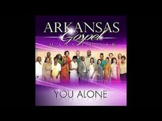 """YOU alone"" Arkansas Mass Choir lyrics Praise And Worship Songs, Praise God, Gospel Music, My Music, Choir Songs, Psalm 95, Make A Joyful Noise, Christian Music, Me Me Me Song"