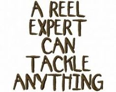 A reel expert... Recommended by http://www.fishinglondon.co.uk/