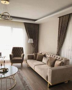 Home Design Living Room, Home Design Decor, Smart Home Design, Living Room Decor, Guest Bedroom Decor, French Home Decor, Home Decor Inspiration, Decorating Ideas, Popular