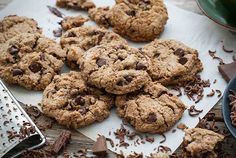 Gluten Free Chocolate Chip Cookies | Recipe | Simply Gluten Free