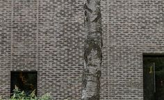 St Petri Church, Stockholm / Sigurd Lewerentz