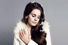 Lana Del Rey para H | Seis Marias