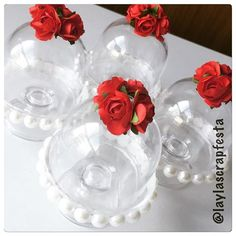 As mini cúpulas versão Branca de Neve... @lainacarneiro  #minicupula #minicupulapersonalizada #minicupulabrancadeneve #festabrancadeneve #festaprincesa #temamenina #papelariapersonalizada #personalizadosdeluxo #scrap #scrapfesta