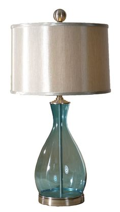 Uttermost Meena Lamp