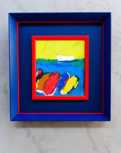 Tanto colore! #frames #color #cornici #design #modern #retuscornici