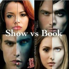 Funny... but Nina Dobrev played the mess out of that character though