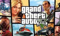 Todo lo que necesitas saber sobre Grand Theft Auto