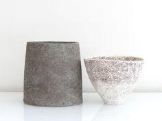 Phillip Finder - pair of vessels. 2014. Saint Louis, MO