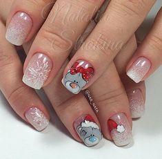 Nails, Ely, Beauty, Beleza, Ongles, Finger Nails, Nail, Nail Manicure