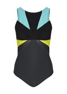 Kickboard Swimsuit