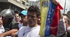 #URGENTE# Liberado Leopoldo López en la madrugada de hoy - http://www.notiexpresscolor.com/2017/07/08/urgente-liberado-leopoldo-lopez-en-la-madrugada-de-hoy/
