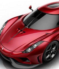 Koenigsegg Regera A Worthy Rival To Bugatti Chiron