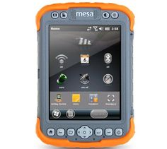 Juniper Systems Mesa Rugged Tablet Notebook - BASE MODEL