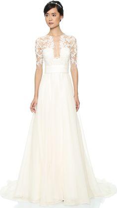 Reem Acra She's Mine! Dress #reem #acra