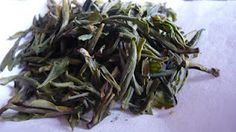 """""""What affects shelf life of a green tea"""" Did you know? Take a peek! By Gingko aka Life in Teacup"""