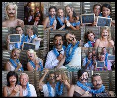 Le Photobooth: animation mariage, soirée - modaliza photographe Wedding retro photobooth www.modaliza.fr