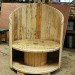 20 Diy Wooden Spools Repurposing Ideas, quick and simple work