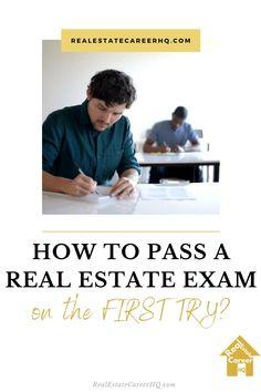 Careers In Real Estate, Real Estate Classes, Real Estate Exam, Real Estate School, Online Real Estate, Real Estate Logo, Real Estate Business, Real Estate Tips, Real Estate Investor