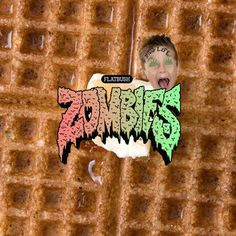 Flatbush Zombies - It's nice to see the rebirth of Brooklyn hip hop comes complete with gold fronts and thug waffles. Flatbush Zombies, Gold Fronts, Badass Style, Waffles, Presents, Christmas Ornaments, My Favorite Things, Holiday Decor, Musicians