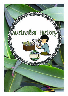 Ideas to support teaching of Australian History Primary History, Teaching History, Teaching Resources, 6 Class, National Curriculum, Primary Teaching, Australian Curriculum, Geography, Uni