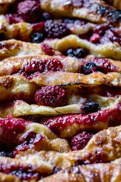 mixed-berry-croissant-bread-pudding-via-bakers-royale