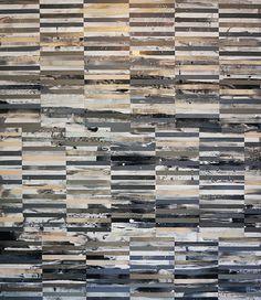 """DNA Landscape, 48"""" x 42"""", 2014"""