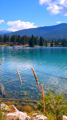 The best things todo in Jasper National Park in Alberta, Canada