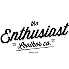 Really love what EnthusiastLeather is doing on Etsy.