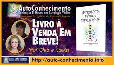 #Astrologia #Védica Simplificada ~ Livro em breve!! http://auto-conhecimento.info