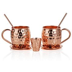 Moscow Mule Copper Mugs Set - 100% Copper, 18oz Mugs - Mo... https://www.amazon.com/dp/B01M5GLFM6/ref=cm_sw_r_pi_dp_x_RugSyb8FWQHT0