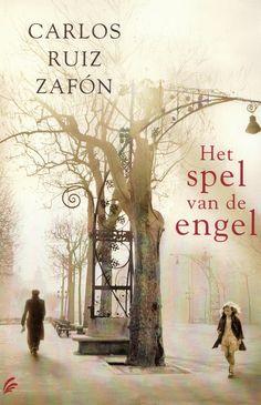 Het spel van de Engel. Meeslepend, zeer goed vervolg op het eerste boek.