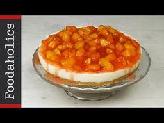 Σούπερ νηστίσιμο καλοκαιρινό γλυκό | Foodaholics - YouTube
