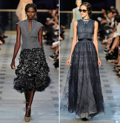 Zac Posen, nightlife...man that guy knows how to dress a woman!