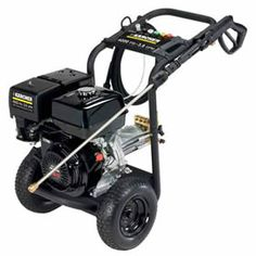 Karcher G4000OH 4000 PSI (Gas-Cold Water) Pressure Washer w/ Honda GX Engine at Pressure Washers Direct includes free shipping, a factory-direct discount and a tax-free guarantee.