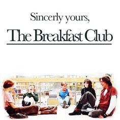#TheBreakfastClub